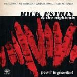 Rick Estrin & The Nightcats  - Groovin' In Greaseland
