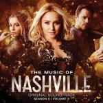 B.O. TV - The Music of Nashville - season 5 vol.3