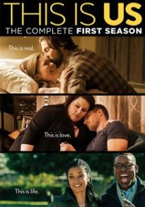 This Is Us - season 1