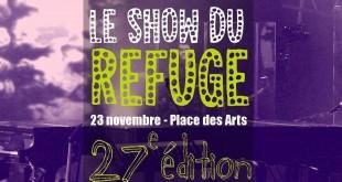 Show du Refuge-2017
