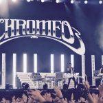 Chromeo - Scène Bell FEQ 5 juillet 2018