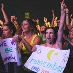 Dave Matthews Band sur la scène Bell du FEQ - 15 juillet 2018