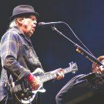 Neil Young - Scène Bell FEQ 6 juillet 2018