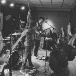 PUP à L'Anti Bar & spectacles / FEQ - 14 juillet 2018