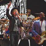 Beck sur la scène Bell du FEQ - 12 juillet 2018