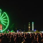 NOFX sur la scène Loto-Québec du Festivent - 3 août 2018
