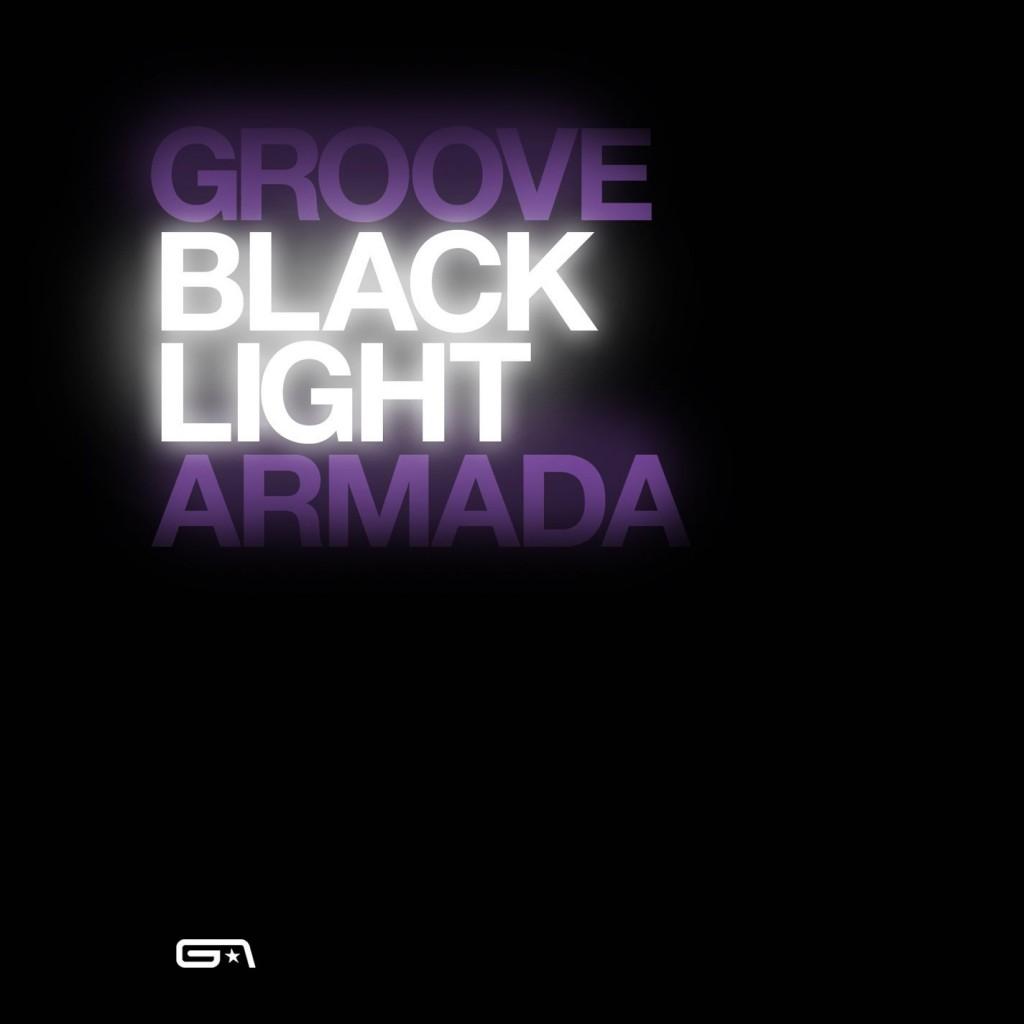 Groove Armada - Black Light