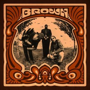 Brown - Brown
