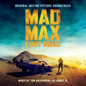 B.O.F. (Tom Holkenborg aka Junkie XL) - Mad Max: Fury Road