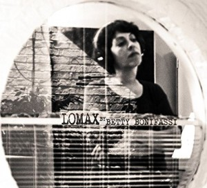 Betty Bonifassi - Lomax