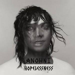 ANOHNI- Hopelessness
