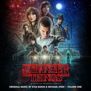 B.O. TV - Stranger Things Vol. 1