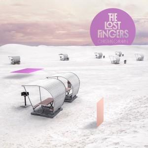 The Lost Fingers - Christmas Caravan