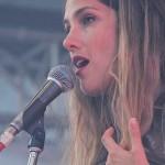 Amelie No - Scène Fibe FEQ 13 juillet 2017