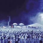 Flume - Scène Bell ElectroFEQ 12 juillet 2017