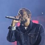 Kendrick Lamar - Scène Bell FEQ - 7 juillet 2017