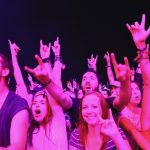 Alexisonfire sur la scène Bell du FEQ - 14 juillet 2018