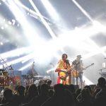 Galaxie sur la scène Loto-Québec du FEQ - 13 juillet 2018