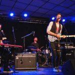 Michigan au festival Envol et Macadam