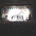 Parkway Drive au festival Envol et Macadam
