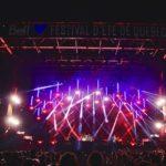 Blink-182 - Scène Bell du FEQ - 14 juillet 2019