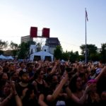 Caravane - Scène Loto-Québec FEQ 9 juillet 2019