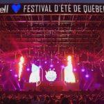 Diplo - Scène Bell FEQ 10 juillet 2019