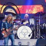 Jason Bonham's Led Zeppelin Evening - Scène Bell FEQ 6 juillet 2019