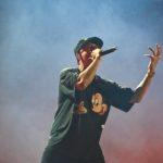 Logic - Scène Bell du FEQ - 12 juillet 2019
