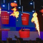 Loud Luxury - Scène Bell FEQ 10 juillet 2019