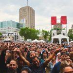 Moist - Scène Loto-Québec FEQ 11 juillet 2019