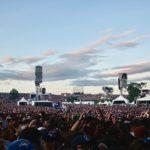 The Offspring- Scène Bell du FEQ - 14 juillet 2019